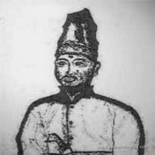 Abdul Kadir pahlawan Nasional dari Kalimantan Barat