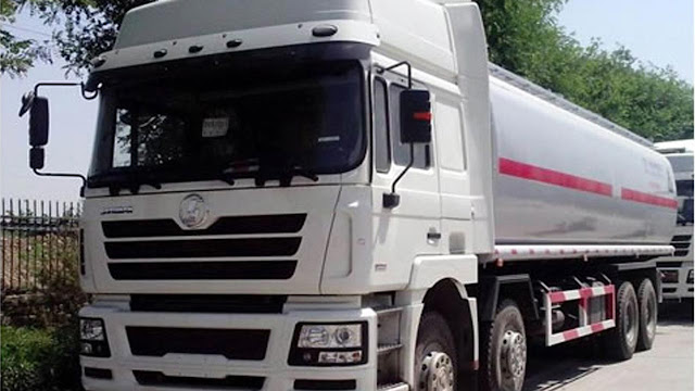 Fuel Diversion: DPR Impounds NNPC, Conoil Trucks