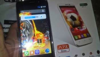 Image of Review: Spesifikasi & Harga Evercoss A7Z