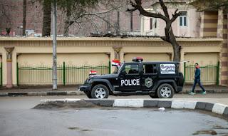 παράταση της κατάστασης έκτακτης ανάγκης στην Αίγυπτο