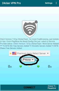 24Clan VPN In May 2019