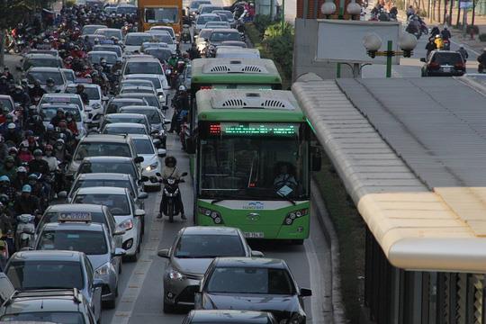 Tương lai nào cho BRT