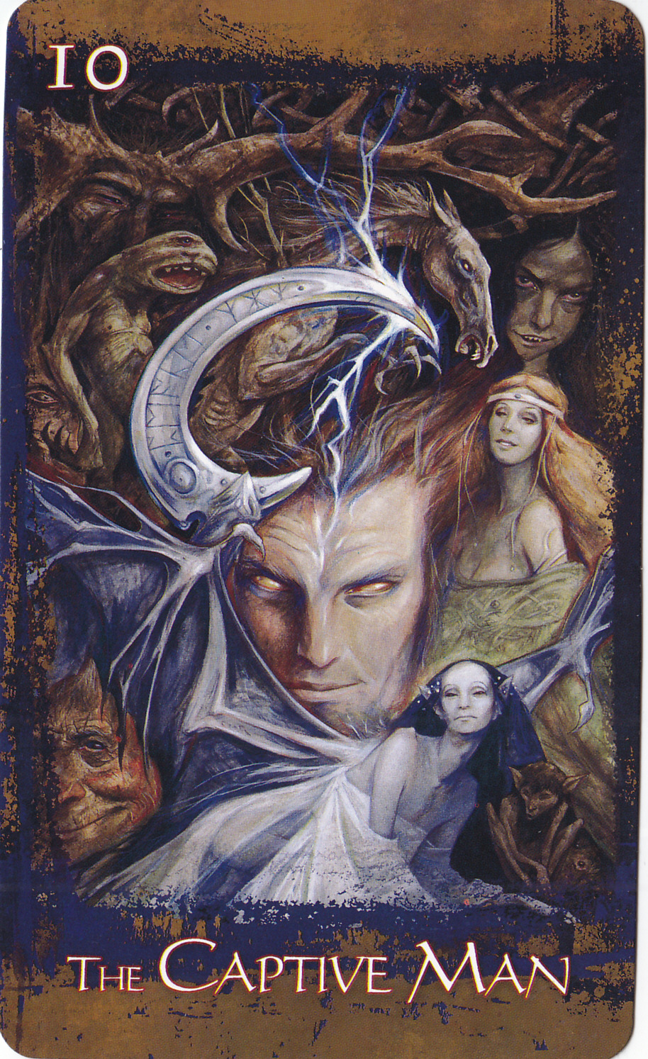 Faery Forest Magic |Faery Oracle