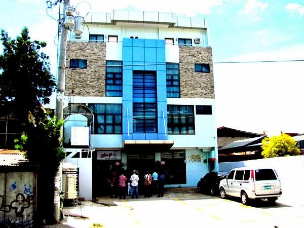Davao Hostels Cheap Rooms Near Ateneo de Davao University