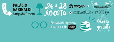 13782197 1083399875030887 2036043551189283760 n - 7 principais eventos literários entre ago/set em Curitiba