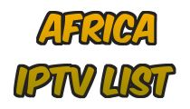africa m3u8 .ts iptv