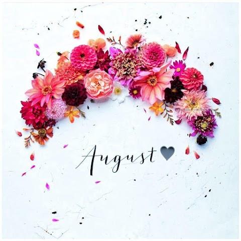 Selamat datang Ogos | Bulan Kemerdekaan