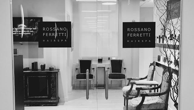 Rossano Ferretti Parma Haircare