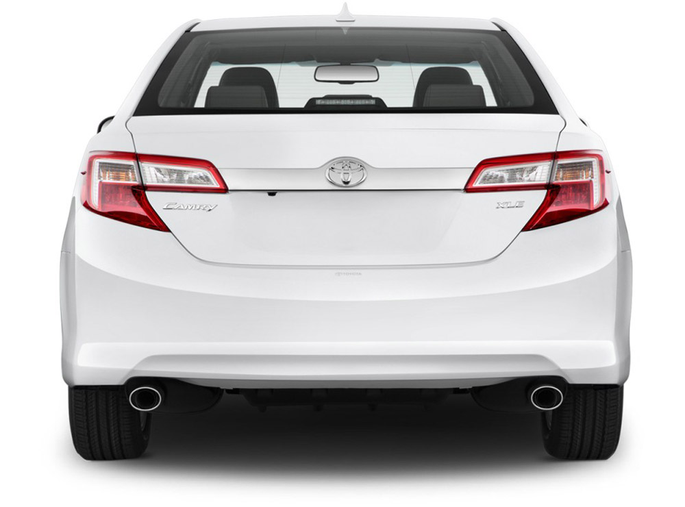 auto cargo transport review of the toyota camry 2013. Black Bedroom Furniture Sets. Home Design Ideas