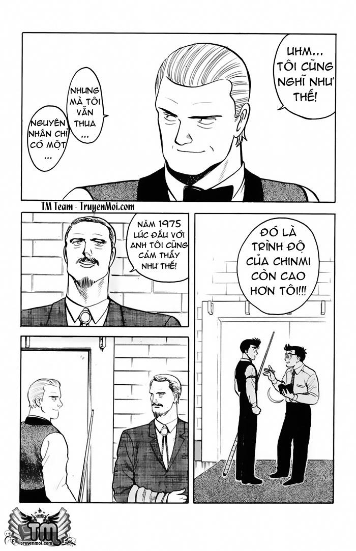 Break Shot chap 110 trang 11