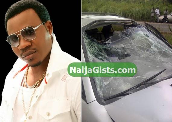 murphy afolabi car accident