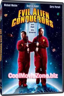 Evil Alien Conquerors (2003)
