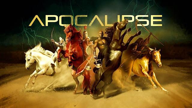 interpretando o apocalipse