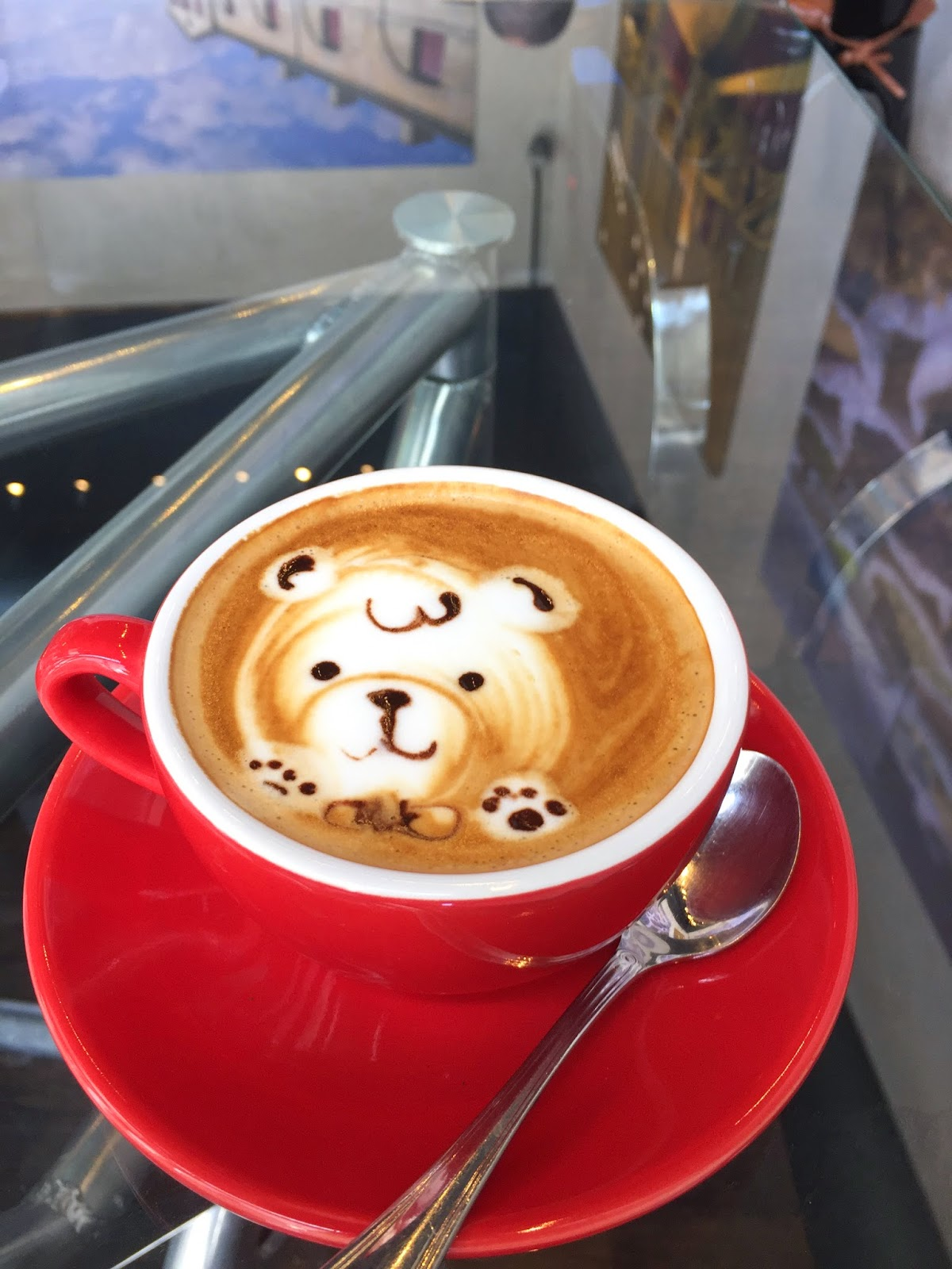 Cafe Near Outram Park Mrt