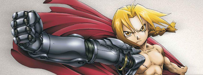 Fullmetal Alchemist: Brotherhood Episodes Arabic