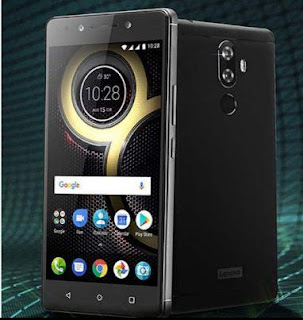 Lenovo K8 Note- Specifications