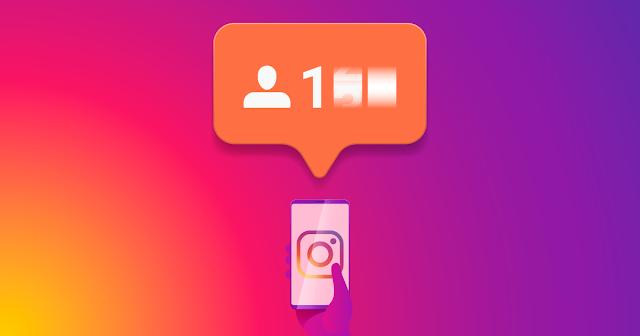 Kumpulan Situs Auto Like dan Auto Follow Instagram Terbaru 2020 Work