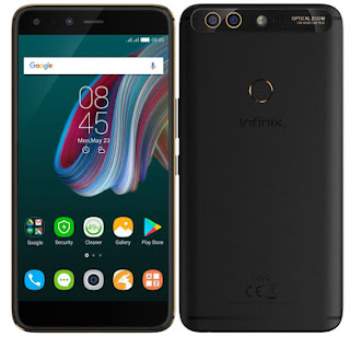 Infinix Zero 5 Pro Full Specifications And Price In Nigeria