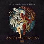 Joyner Lucas & Chris Brown - Stranger Things - Single Cover