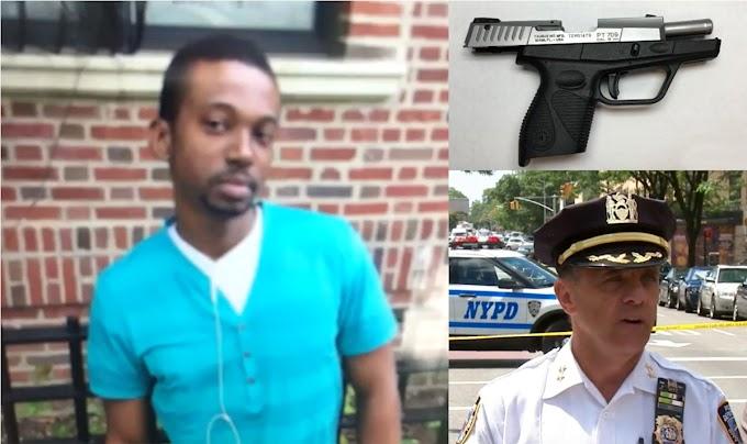 Es presunto narcotraficante haitiano hombre tiroteado 12 veces por policías en Brooklyn