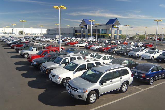 Conseils pour l'achat d'une voiture d'occasion