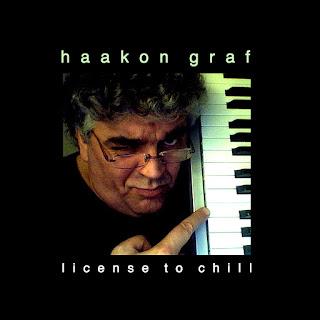 Haakon Graf - 2010 - License To Chill
