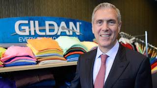 Gildan CEO