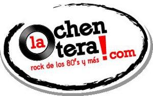 Radio La Ochentera, en vivo - Escuchar Online