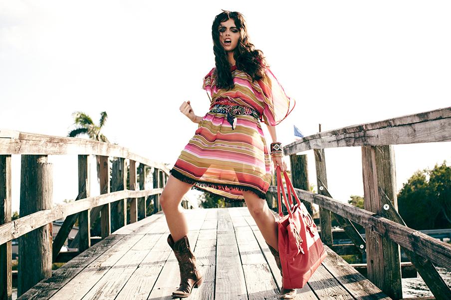 Newport news catalog 2012 - Darla Baker by Erez Sabag ...