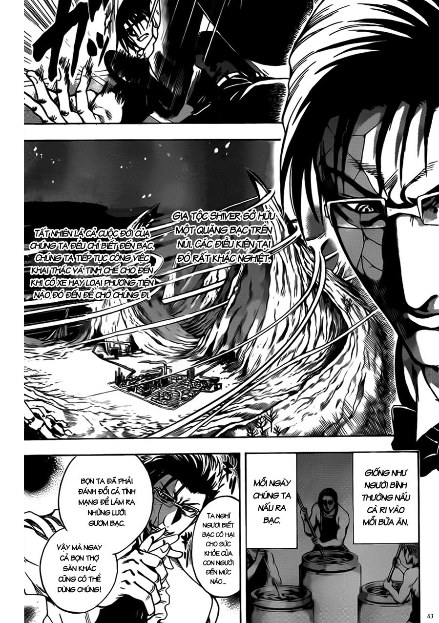 Illegal Rare chap 12 Trang 3 - Mangak.info