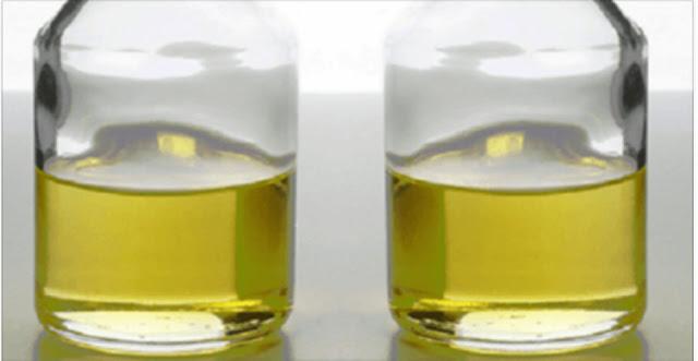O óleo que remove o ácido úrico do sangue, cura a ansiedade e impede o consumo de álcool e cigarro