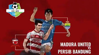 Preview Madura United vs Persib Bandung #PersibDay
