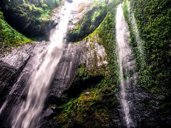 Air Terjun Mandakaripura