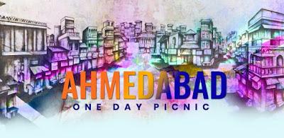 Top 7 One Day Picnic Near Ahmadabad