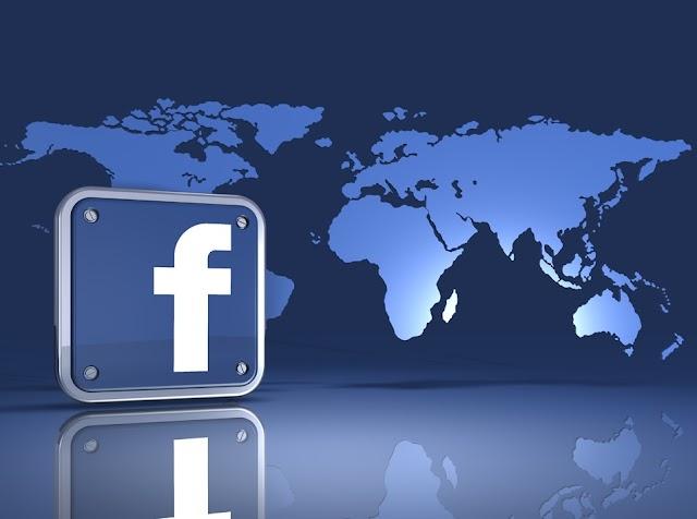Facebook Siapkan Fitur Baru Untuk Perkiraan Cuaca