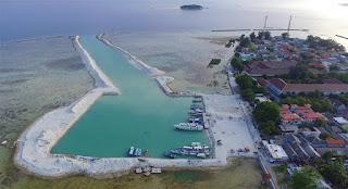 Pulau Pramuka