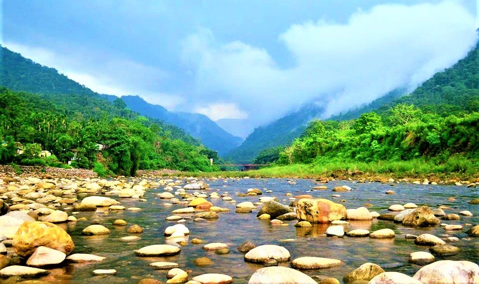 Natural beauty of bangladesh essay