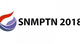 Hasil SNMPTN 2018
