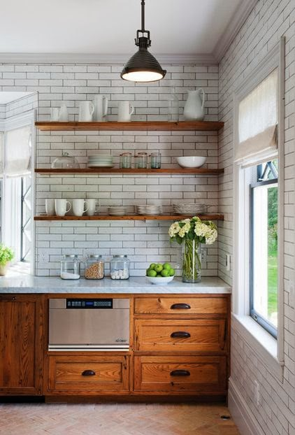 Crown Point Cabinets Via Houzz