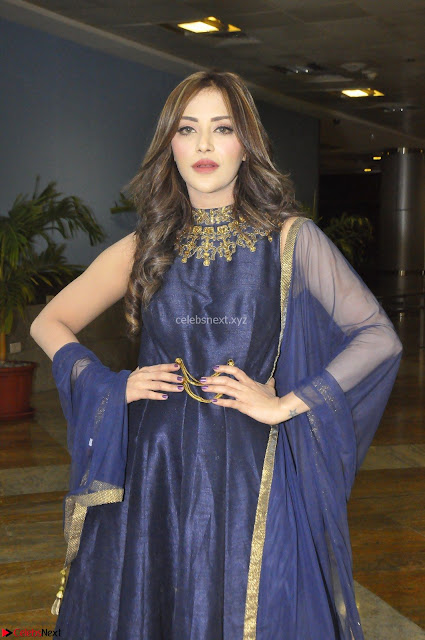 Angela Krislinzki at Hi Life Exhibition Curtain Raiser 06.JPG