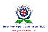 Surat Municipal Corporation (SMC) Recruitment for Medical Officer Post 2018