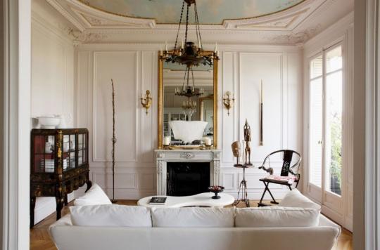 Haussman Chic   Ellegant Home Design - photo#48