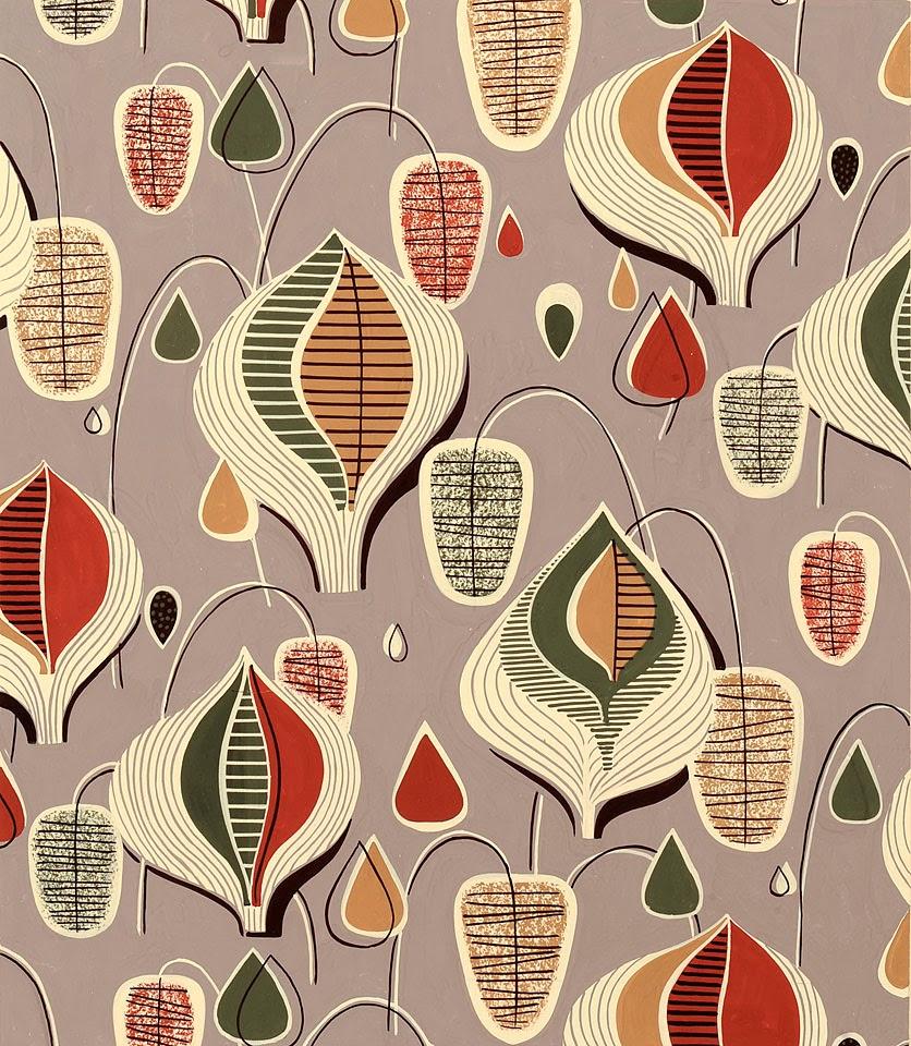 50 Modern Wallpaper Pattern