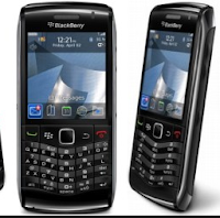 GAMBAR BLACKBERRY PEARL 3G