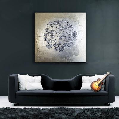 comprar cuadros abstractos modernos