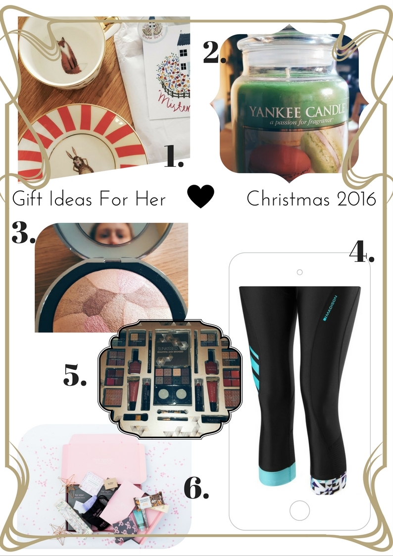 Christmas gift ideas for her claire justine for Christmas gift ideas for her