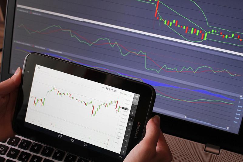 Le piattaforme trading per mobile sono ormai offerte da tutti i principali broker online