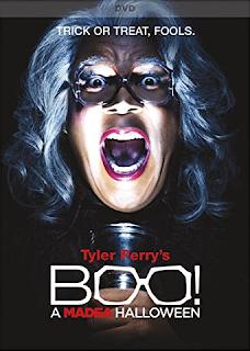 Boo ! A Madea Halloween [2016] [DVD5] [Latino]