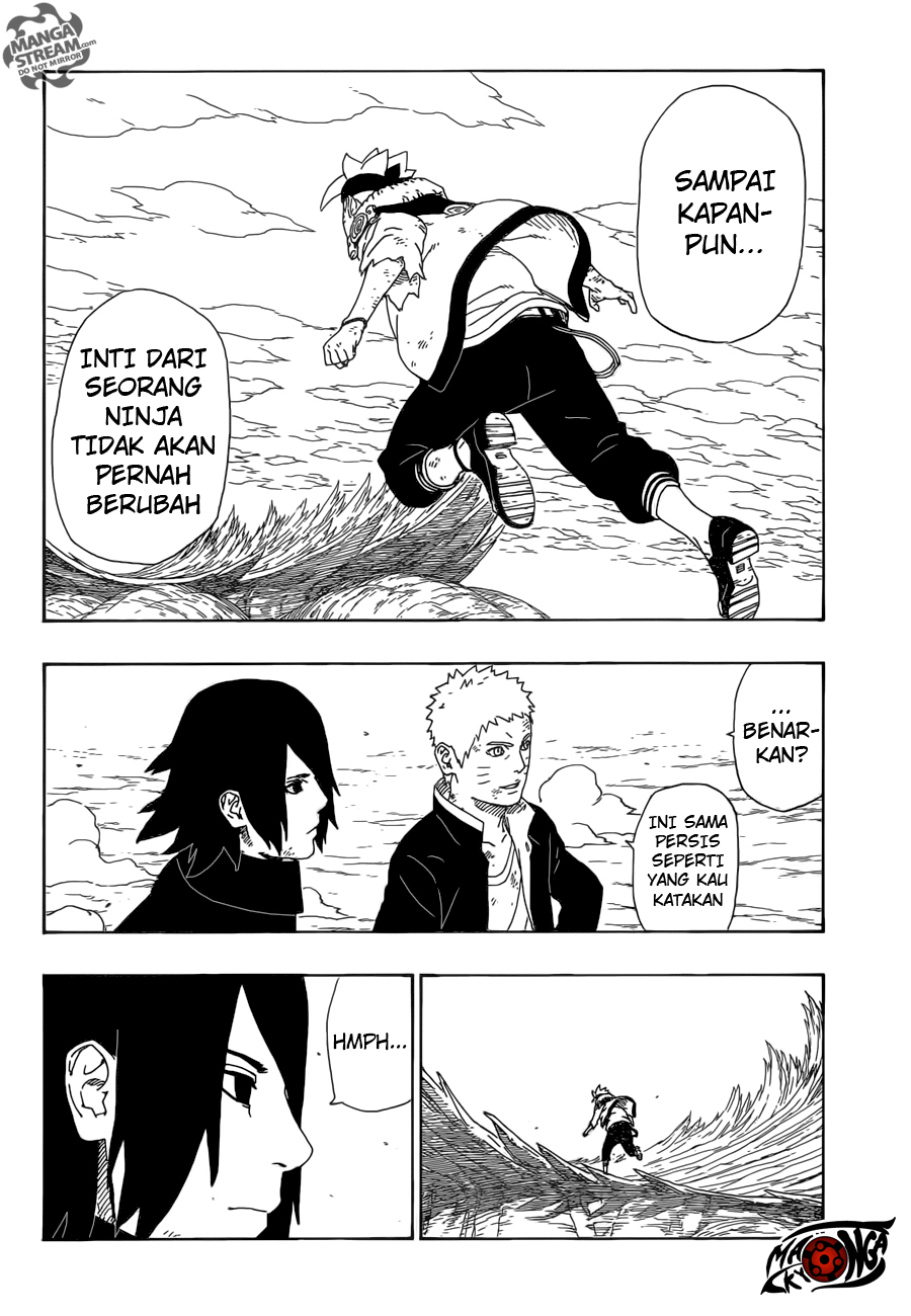 Boruto Chapter 10-6