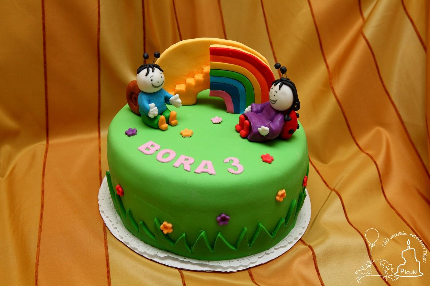 bogyó és babóca torta képek Picuki: Bogyó és Babóca torta bogyó és babóca torta képek